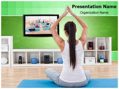 download our professionally designed meditation #ppt #template, Presentation templates