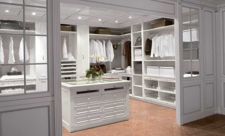 20 Beautiful Modern Closet Ideas Bedroom Closet Design Bedroom