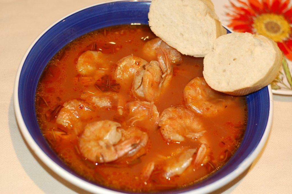Mommy Bistro » Blog Archive » Killer Shrimp