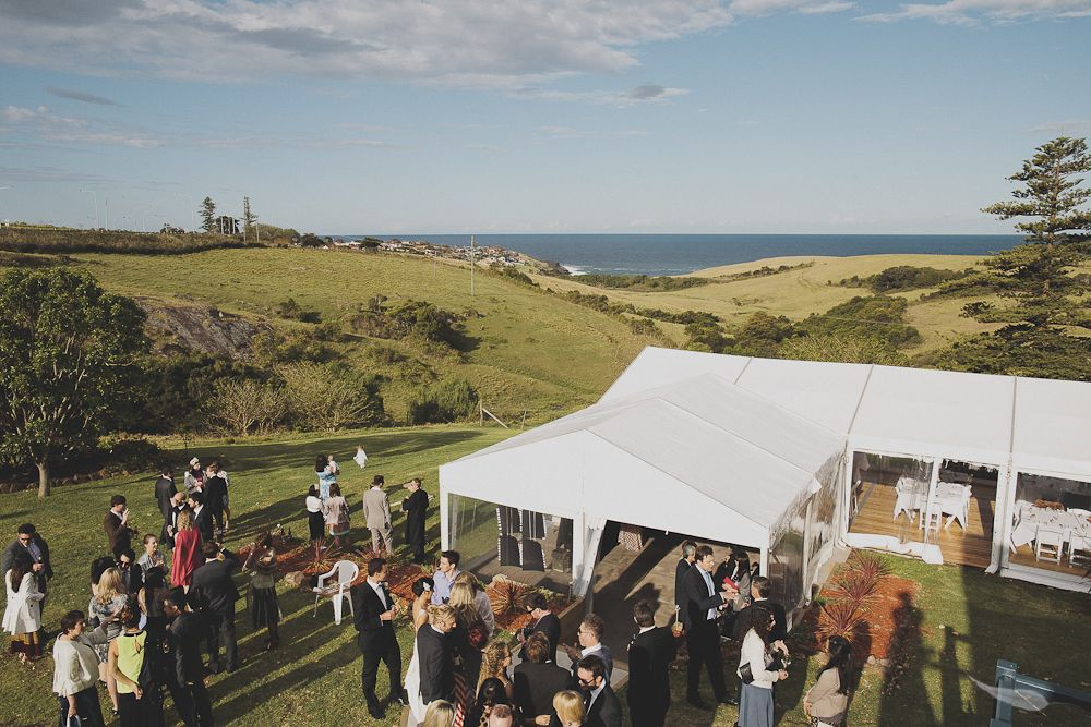 Some Favourite NSW South Coast Wedding Venues And Locations