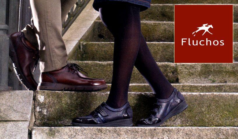 19a41fb14b9e Nueva colección Fluchos Mujer Otoño Invierno 2017 | Zapatos Fluchos ...