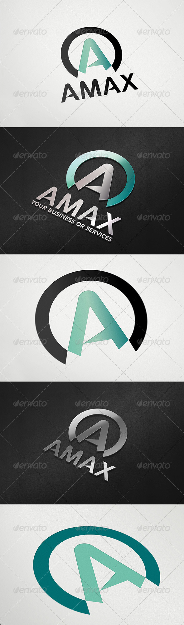 Letter A Aka AMAX Logo Pinterest Logo design template Logos and