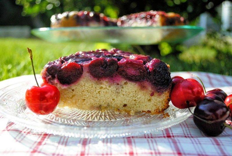 5 tartas de frutas