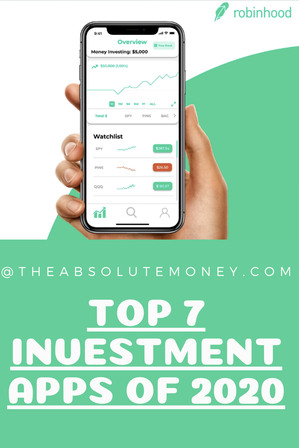 Investing Apps For Beginners Stock Trading Made Simple
