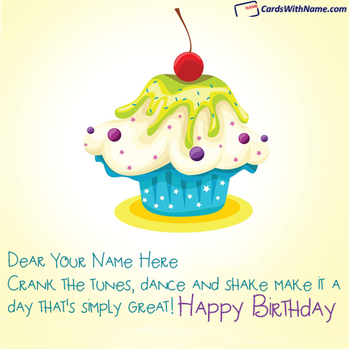 Happy Birthday Quotes For Bestfriend With Name Edit Quotes With