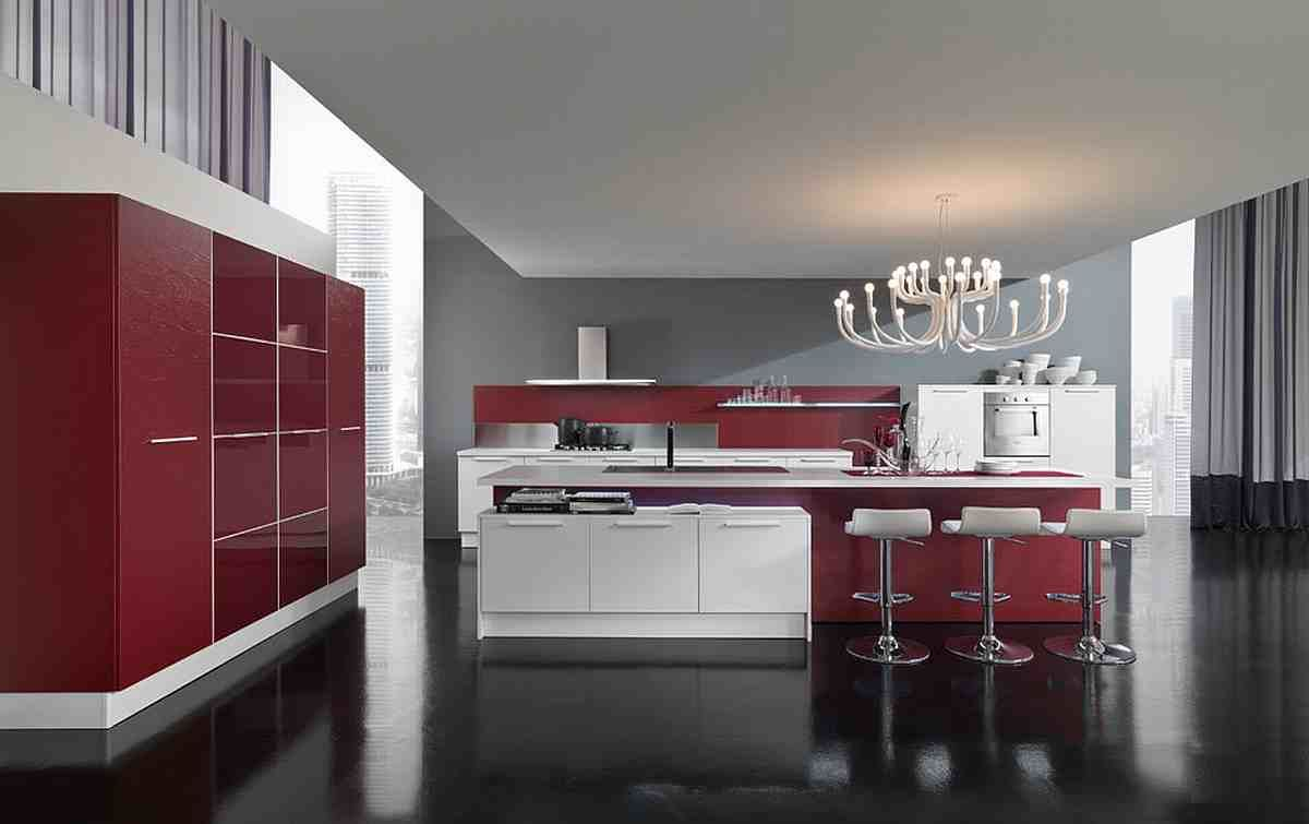 Newest Kitchen Designs Awesome Awesome German Kitchen Designs  Modern Kitchen Cabinets Modern Review