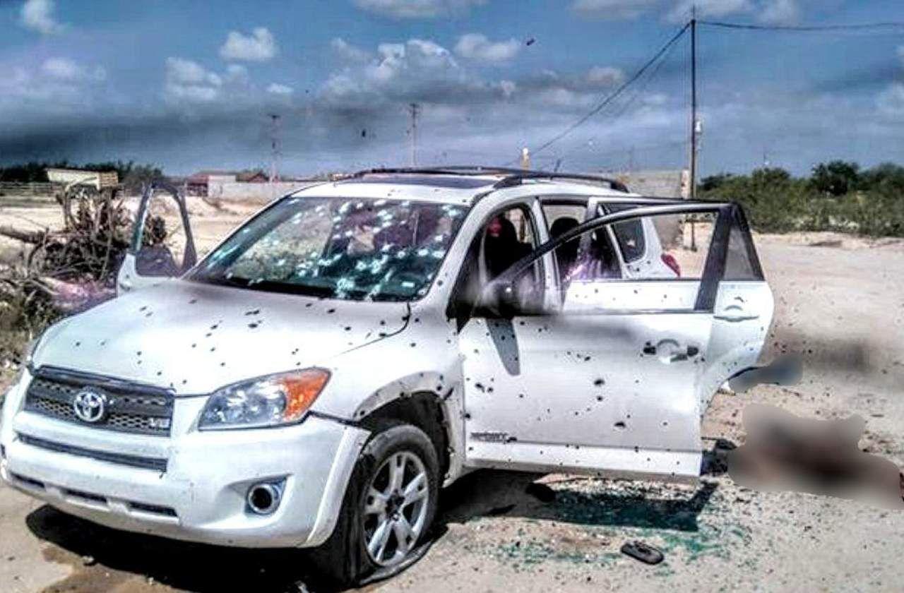 #DESTACADAS:  Vocería de Seguridad reportó detonaciones en Reynosa - El Siglo de Torreón