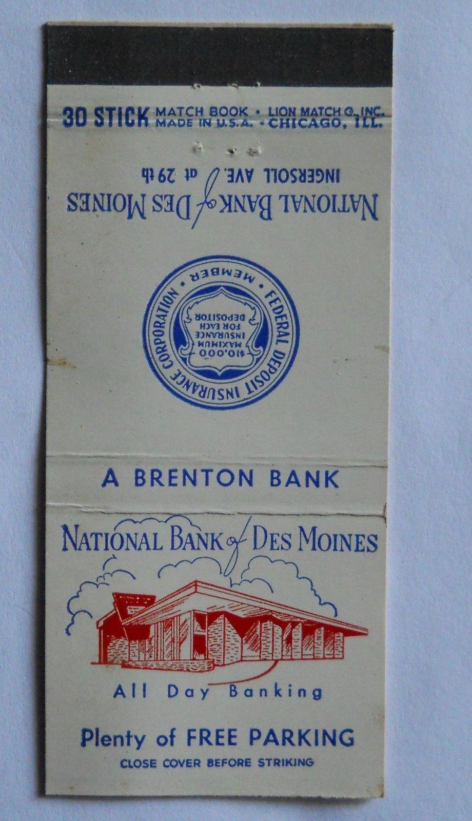 50 national bank of des moines des moines ia loan