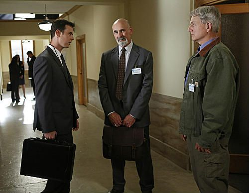 """The episode showed why """"NCIS"""" just keeps on going -- it reveres its past while not being afraid to blow things up."""