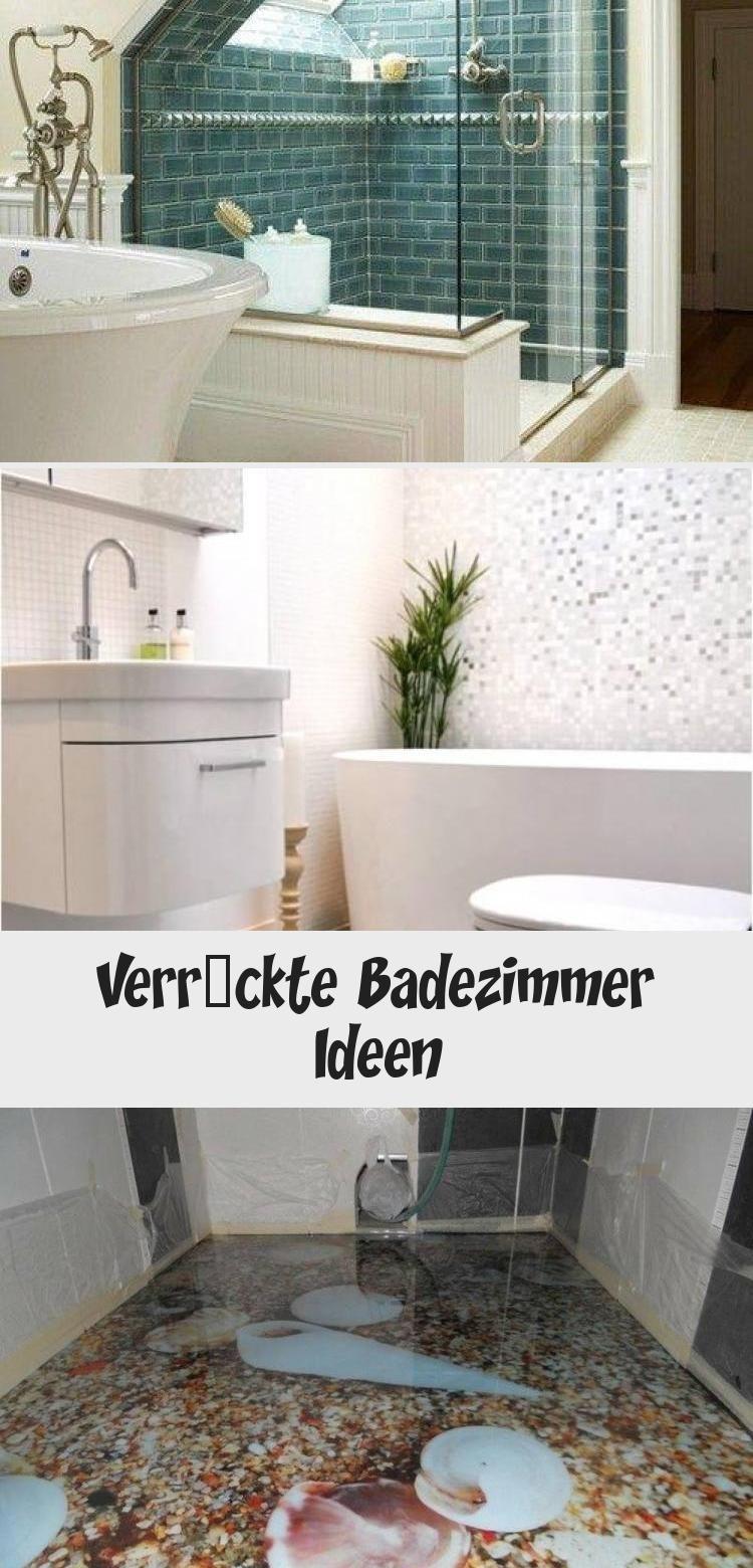 Verruckte Badezimmer Ideen Badezimmer Badezimmer Fliesen Und Badezimmer Tapete