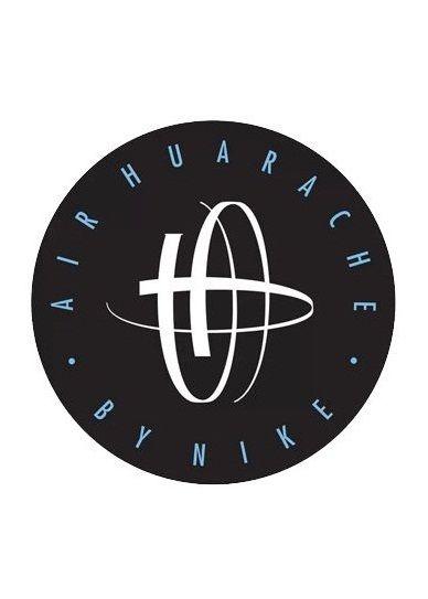 new product c0429 82f88 Air Huarache By Nike Logo