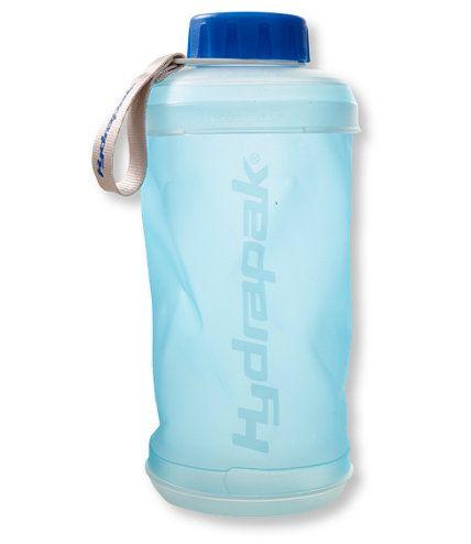 Hydrapak Stash Water Bottle, 750 ml | Free Shipping at L.L.Bean