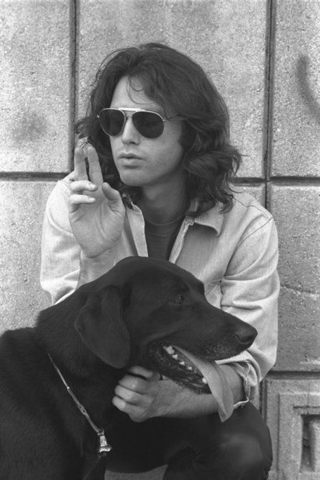 Jim Morrison <3 <3 <3 <3