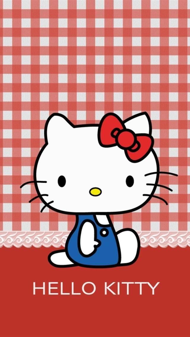 Hello Kitty Wallpapers  Wallpaper