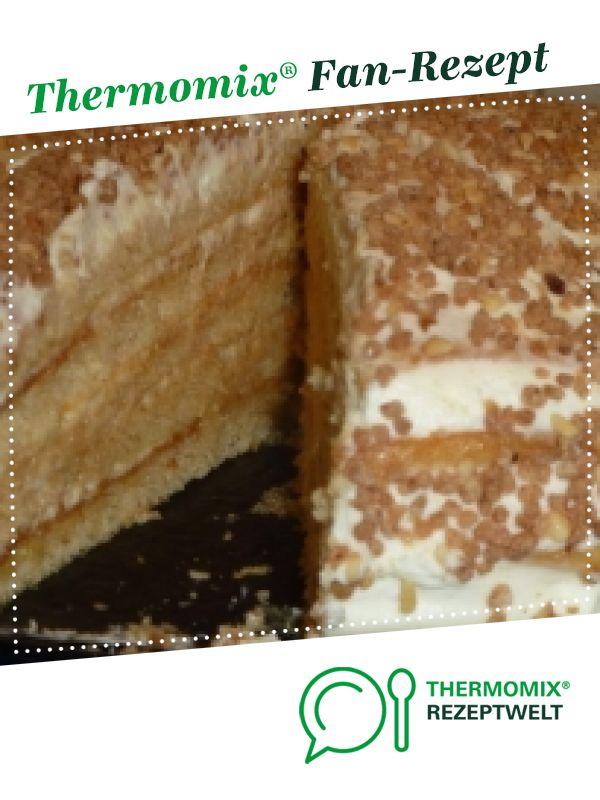 Photo of Milkmaid cake