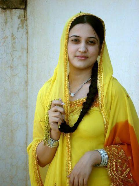 Punjabi girl image new-1845