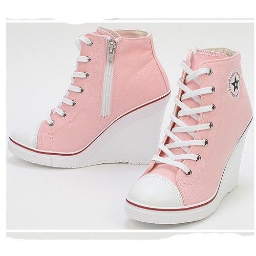 converse shoes para niñas de 8 años hermosas rosas rosas imagene