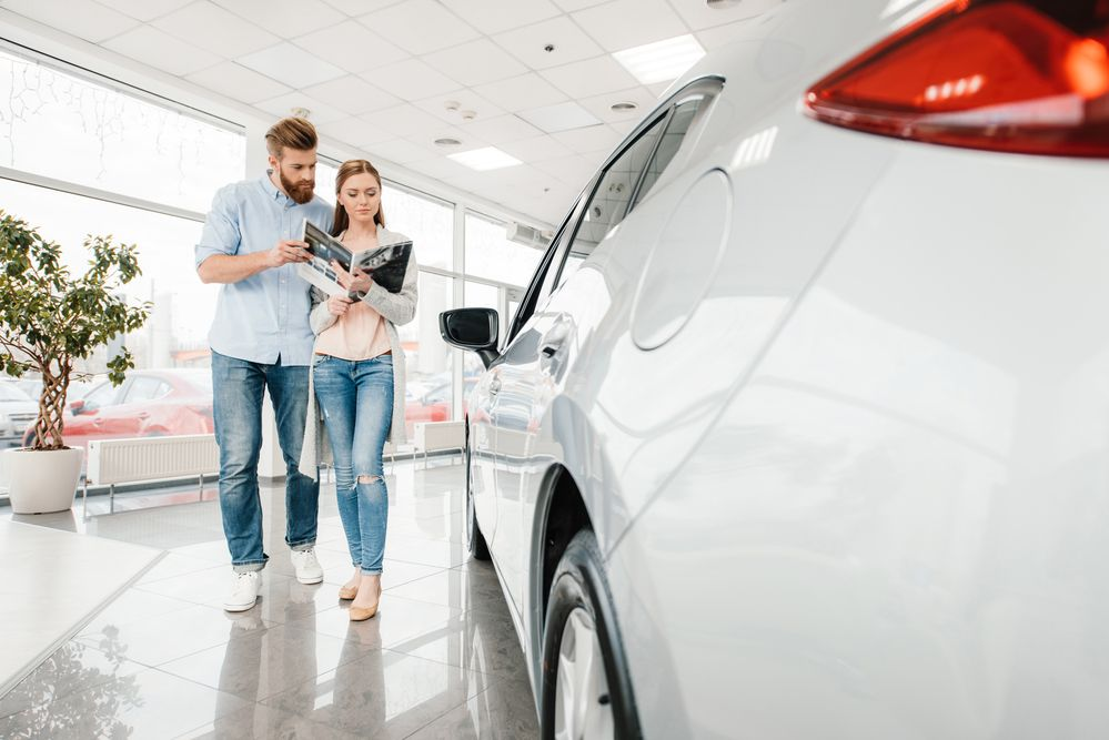 Dmv in metairie and new orleans la car shop 2019 ford