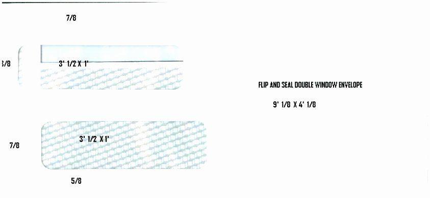 25 10 Window Envelope Template In 2020 Envelope Template Window Envelopes Cover Page Template Word
