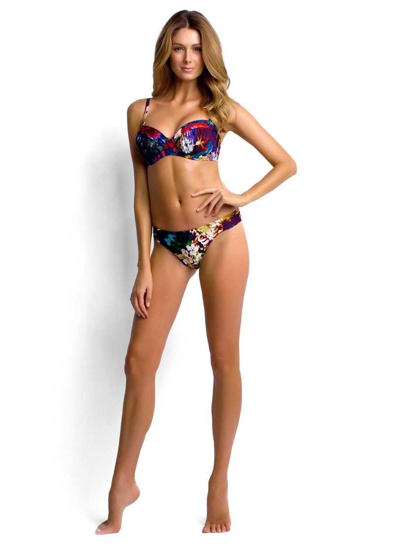 Megan gale bikini