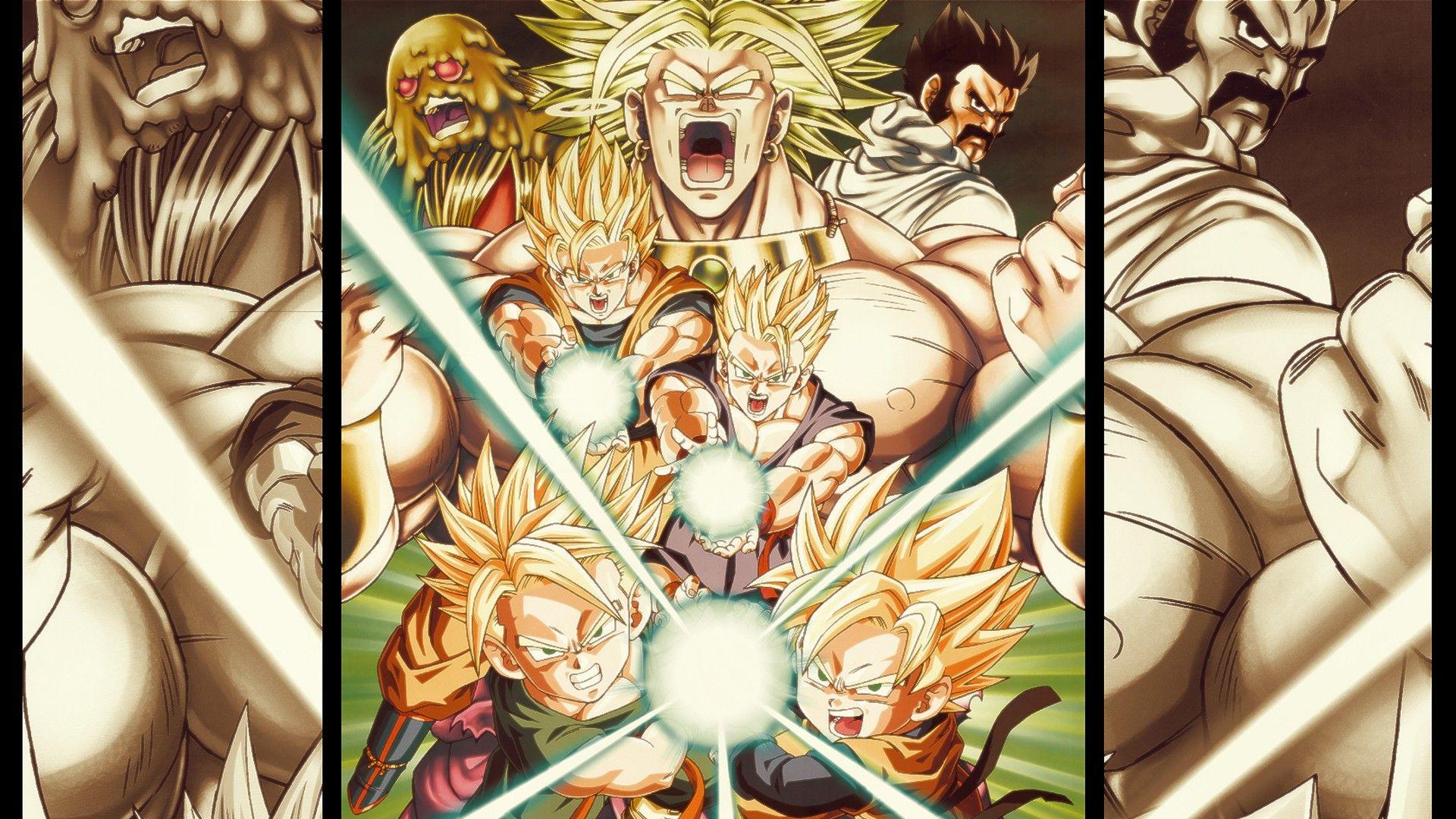 Dragon Ball Z Hd Wallpaper 1920x1080 Dragon Ball Super Wallpapers Dragon Ball Z Anime Dragon Ball