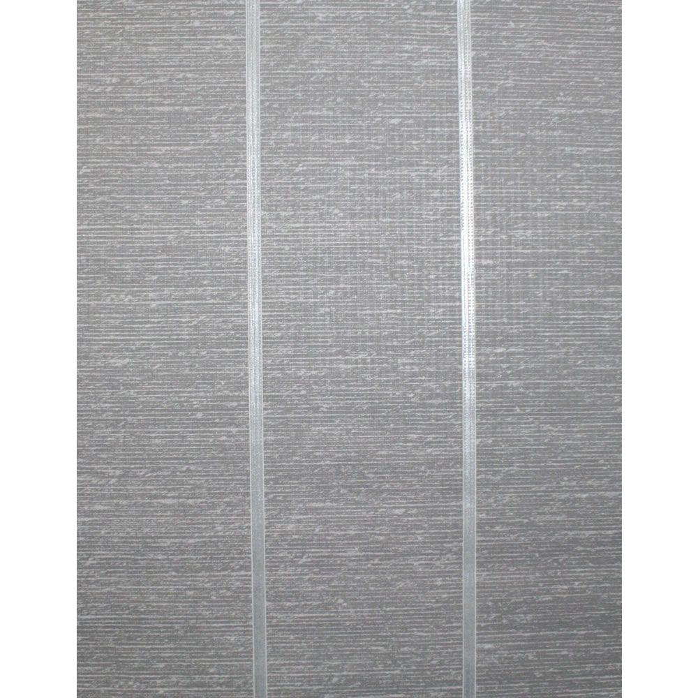 Superfresco Easy Wallpaper Prairie Charcoal Grey