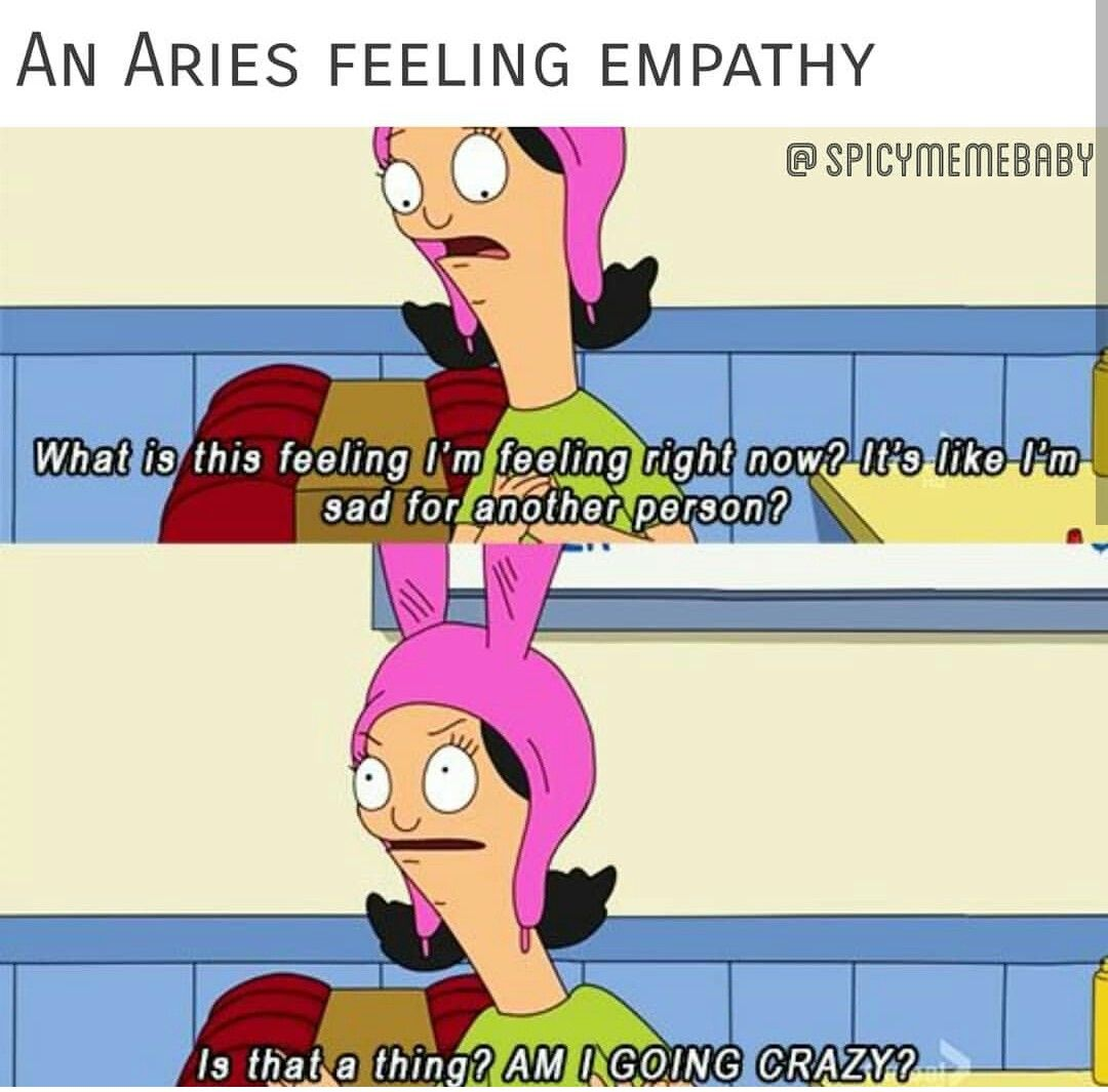 Aries Meme Astrology Meme Zodiac With Images Aries Funny