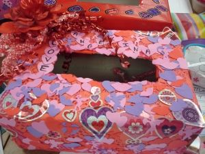Ideas For Decorating Valentine Boxes New Teacher Resources Tools Tips & Help From Mentor Teachers