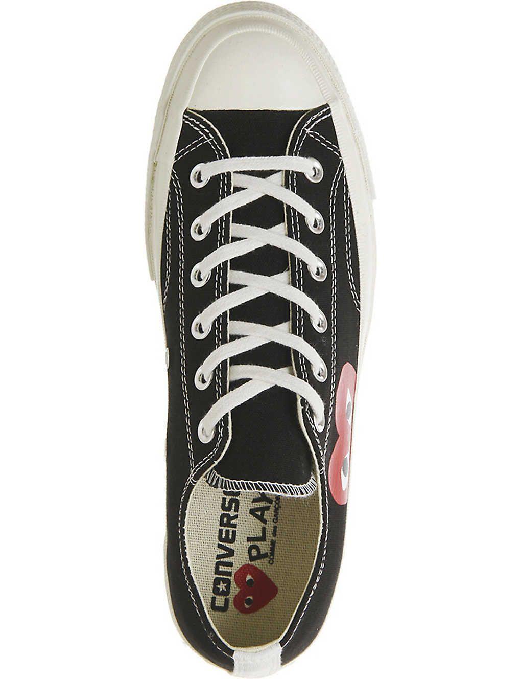 Converse, Converse 70s, Comme des garcons