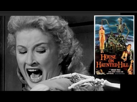 house on haunted hill full movie online