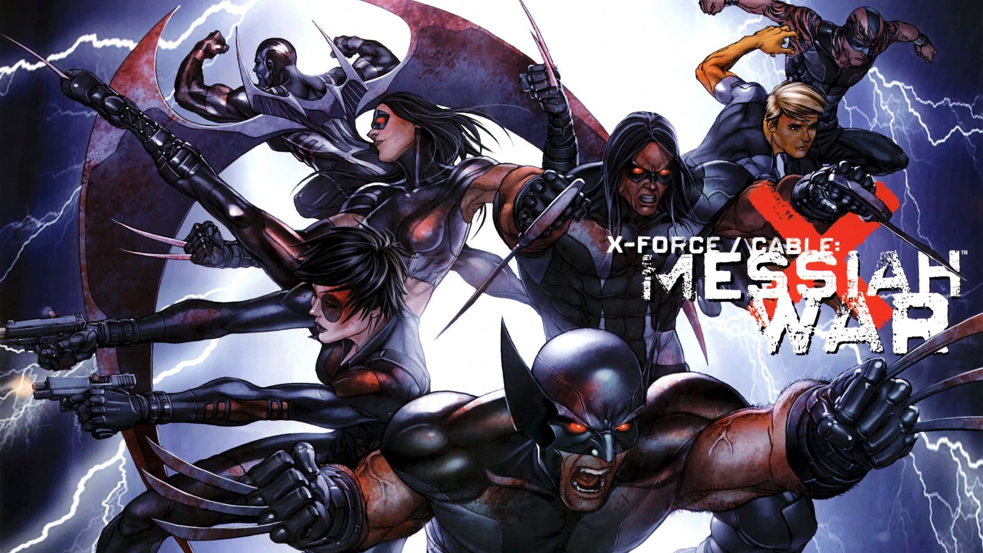 x force download