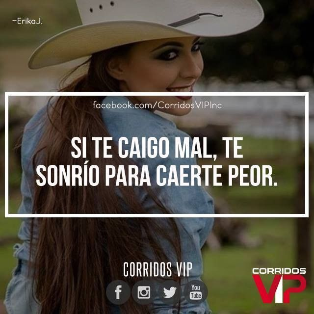Corridos Vip Girls Quotes Daily Inspiration Quotes