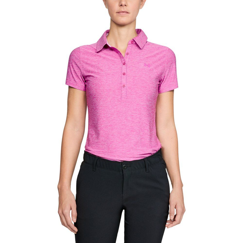 Sleeve Women's PoloProducts Ua Short Under Armour Zinger Womens N80nPkwXO