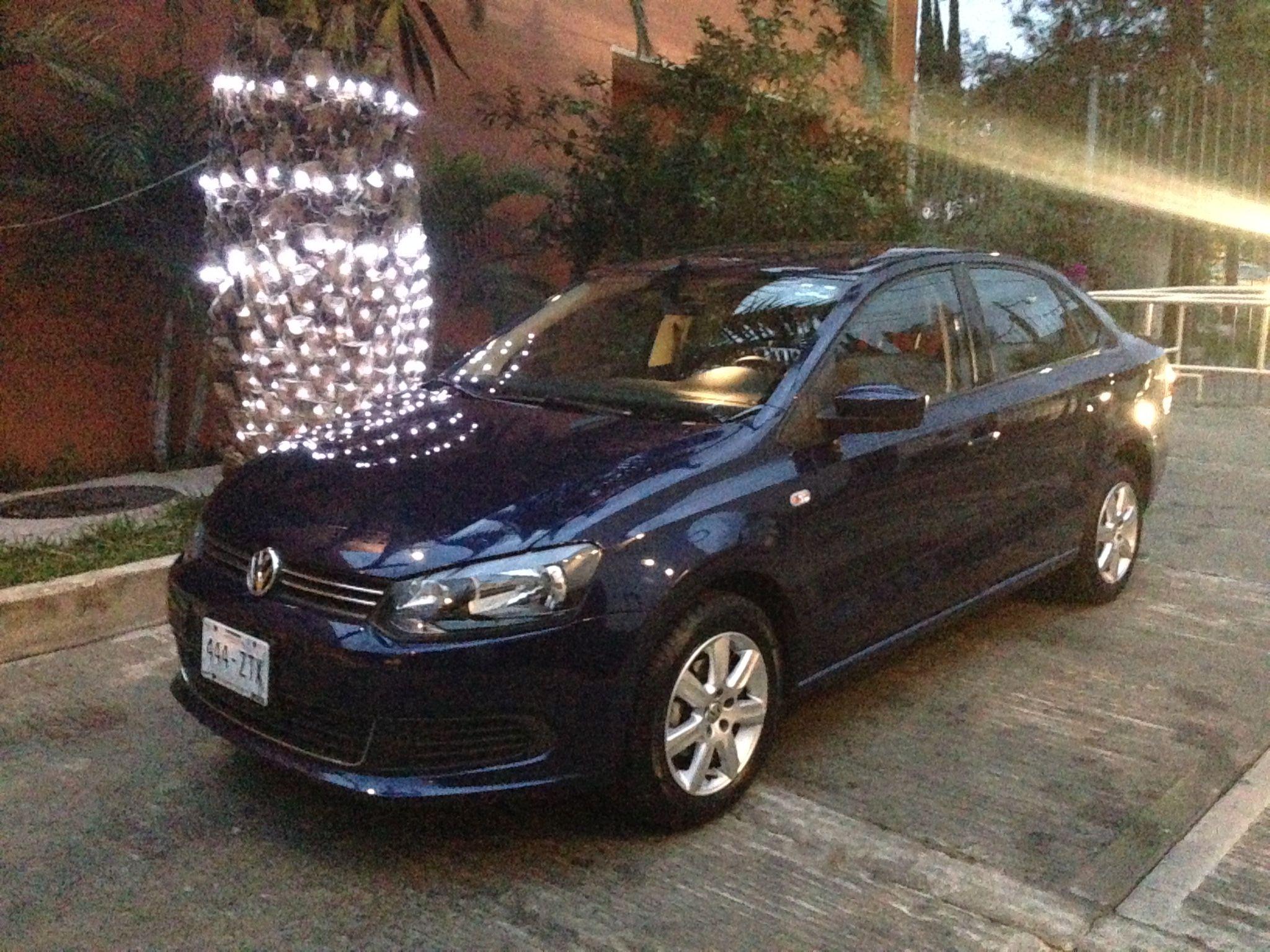 Mi VW - VENTO 2014 (Me encanta)