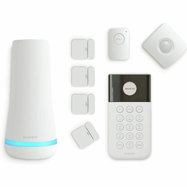 The Best Diy Security Systems For The Home Diy Security System Best Home Security System Diy Security