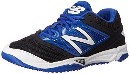 897275c3b09 New Balance Men s T4040V3 Turf Baseball Shoe