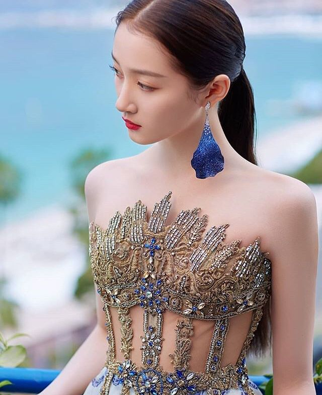 Guan Xiaotong/Cannes2019 – Fitore