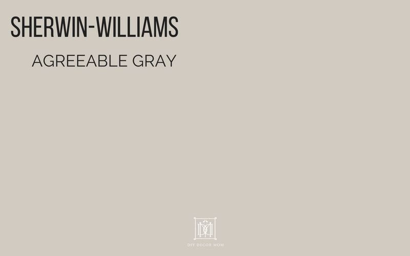 Best Agreeable Gray By Sherwin Williams A Review Of One Of The 400 x 300