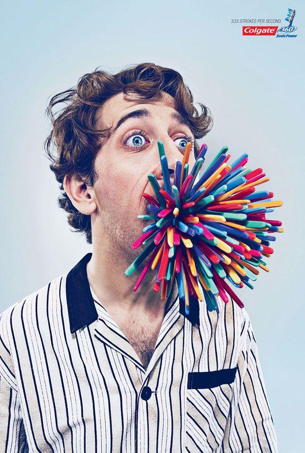 50 Creative and Brilliant Advertisement Design examples ...