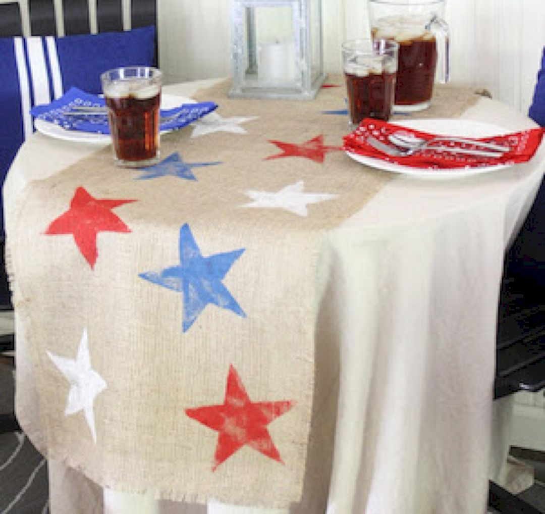 85 Best Creative and Easy 4th of July DIY Home Decor Ideas On A ...