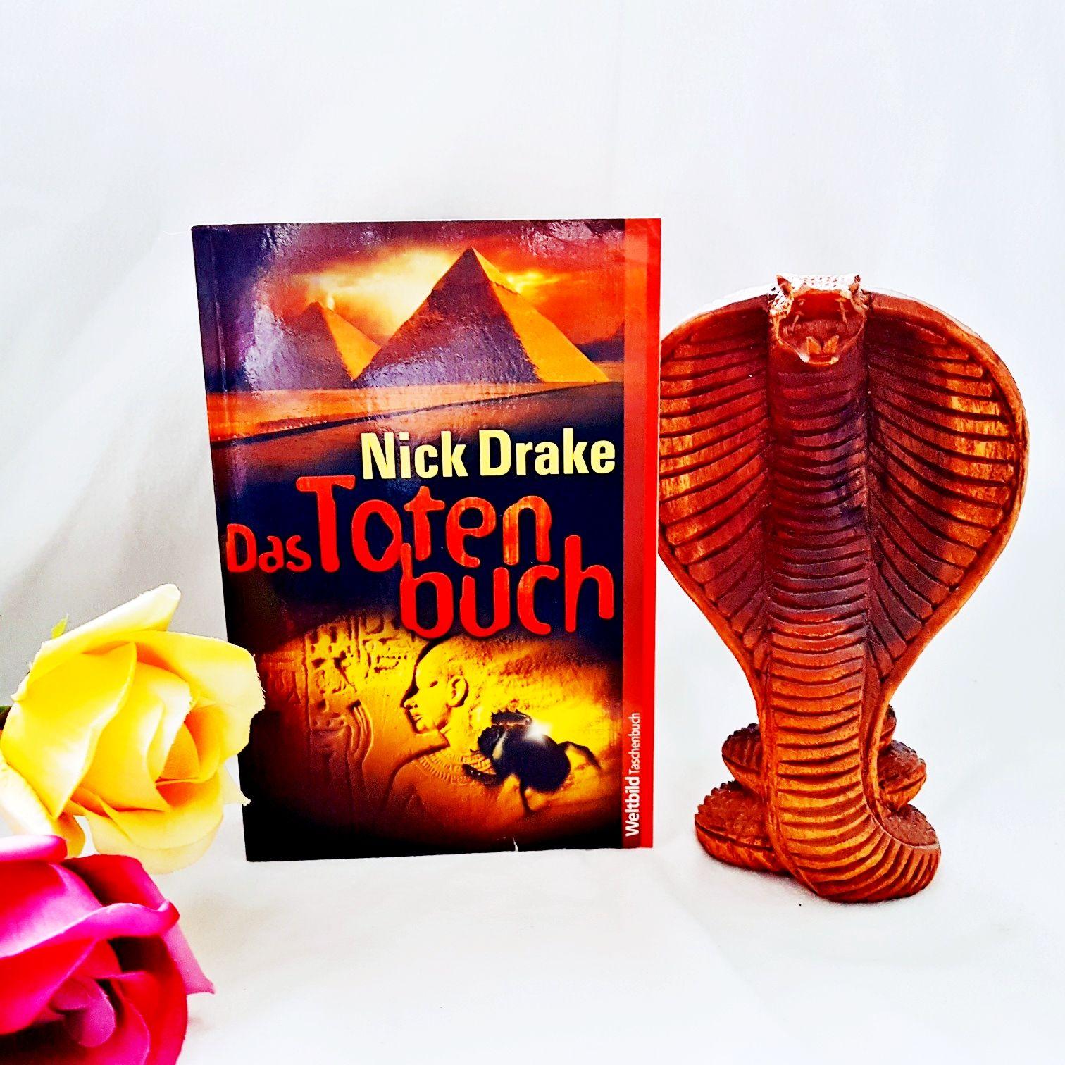 Das Totenbuch von Nick Drake