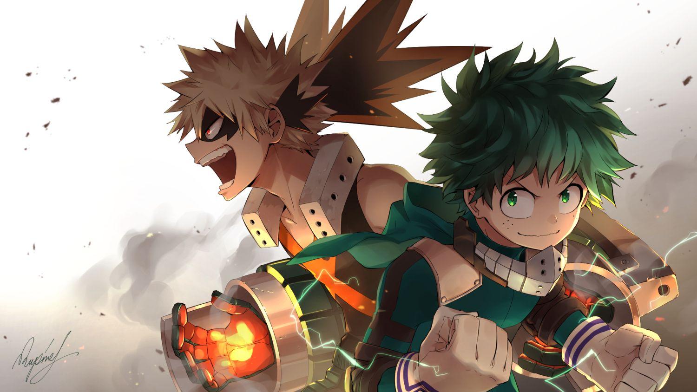 23 Free Anime Wallpaper Engine Boku No Hero Academia The Best Wallpaper Engine Anime Download Wallpaper Engine Anime F Wallpaper Anime Wallpaper Lucu Lucu