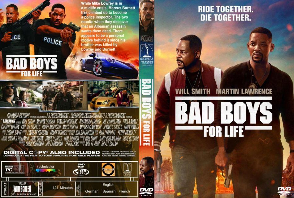 Eng Sub Bad Boys For Life Full Movie Maxhd Online 2020