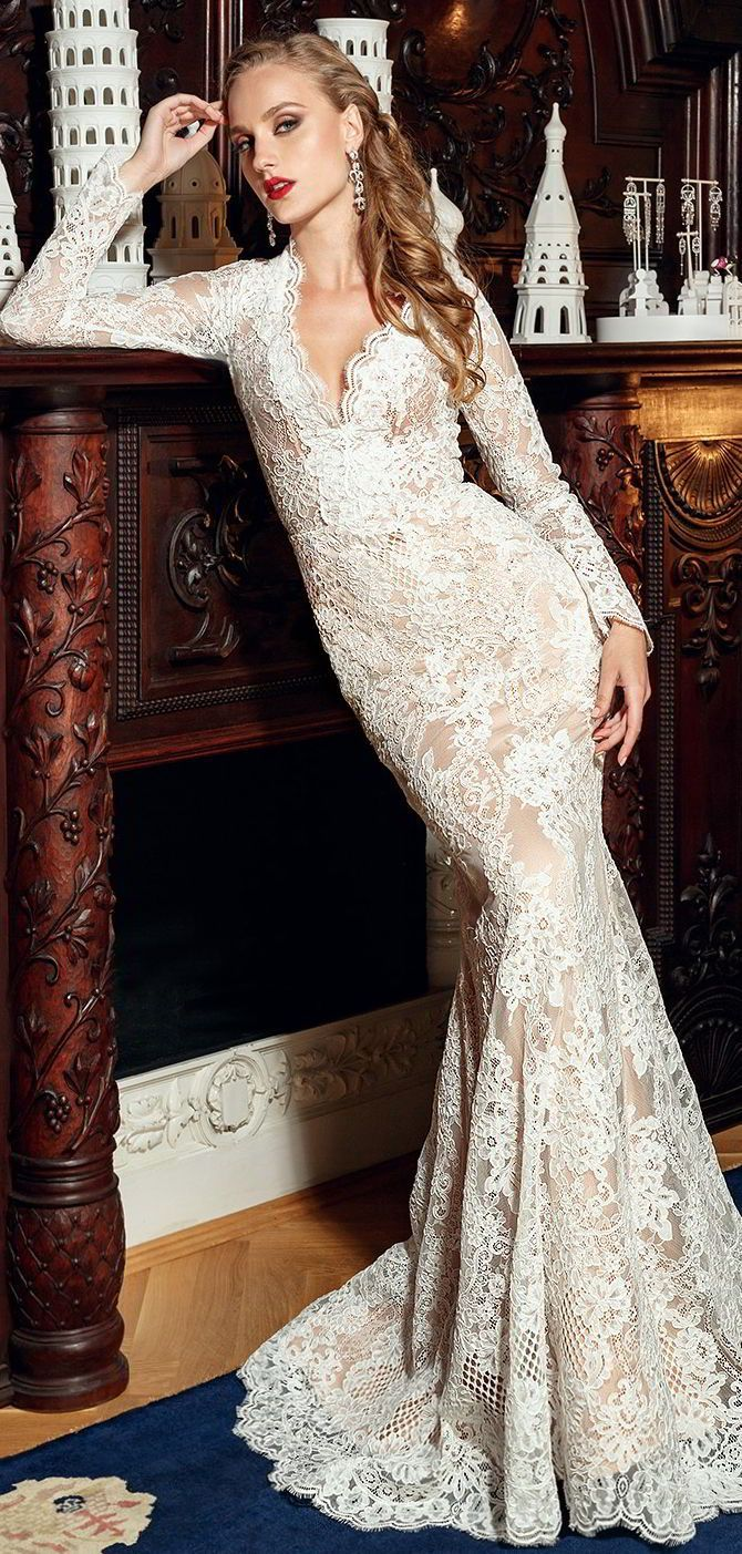 Mermaid Wedding Dresses This Beautiful Style Bridal Gown Mi Perfectly Elegance With Victorian Gowns And