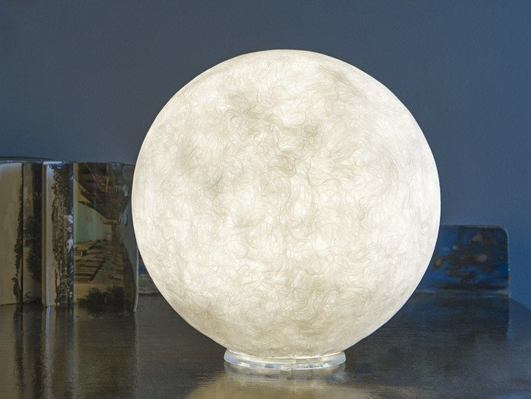 Marvelous T.moon. Table Lamps