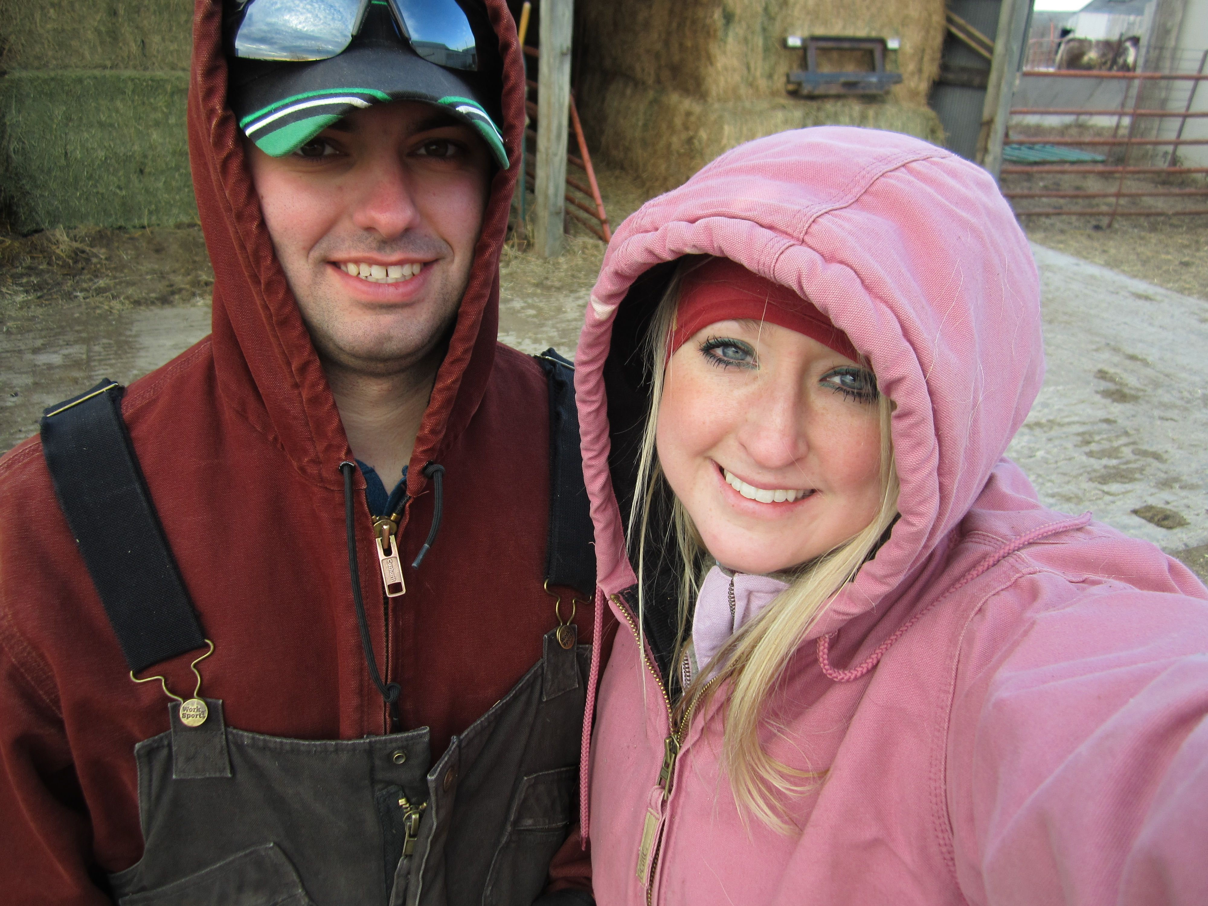 Farm girl dating