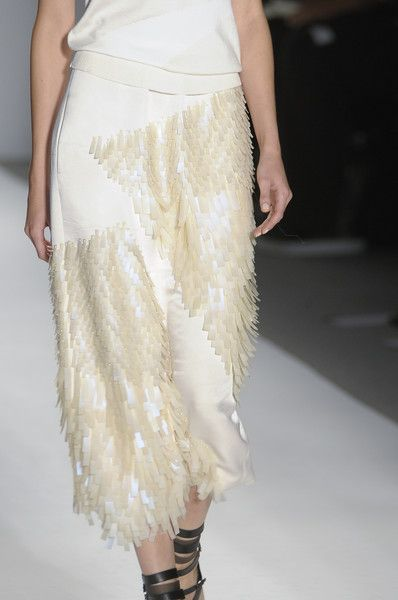 Prabal Gurung at New York Fashion Week Spring 2011 - Livingly