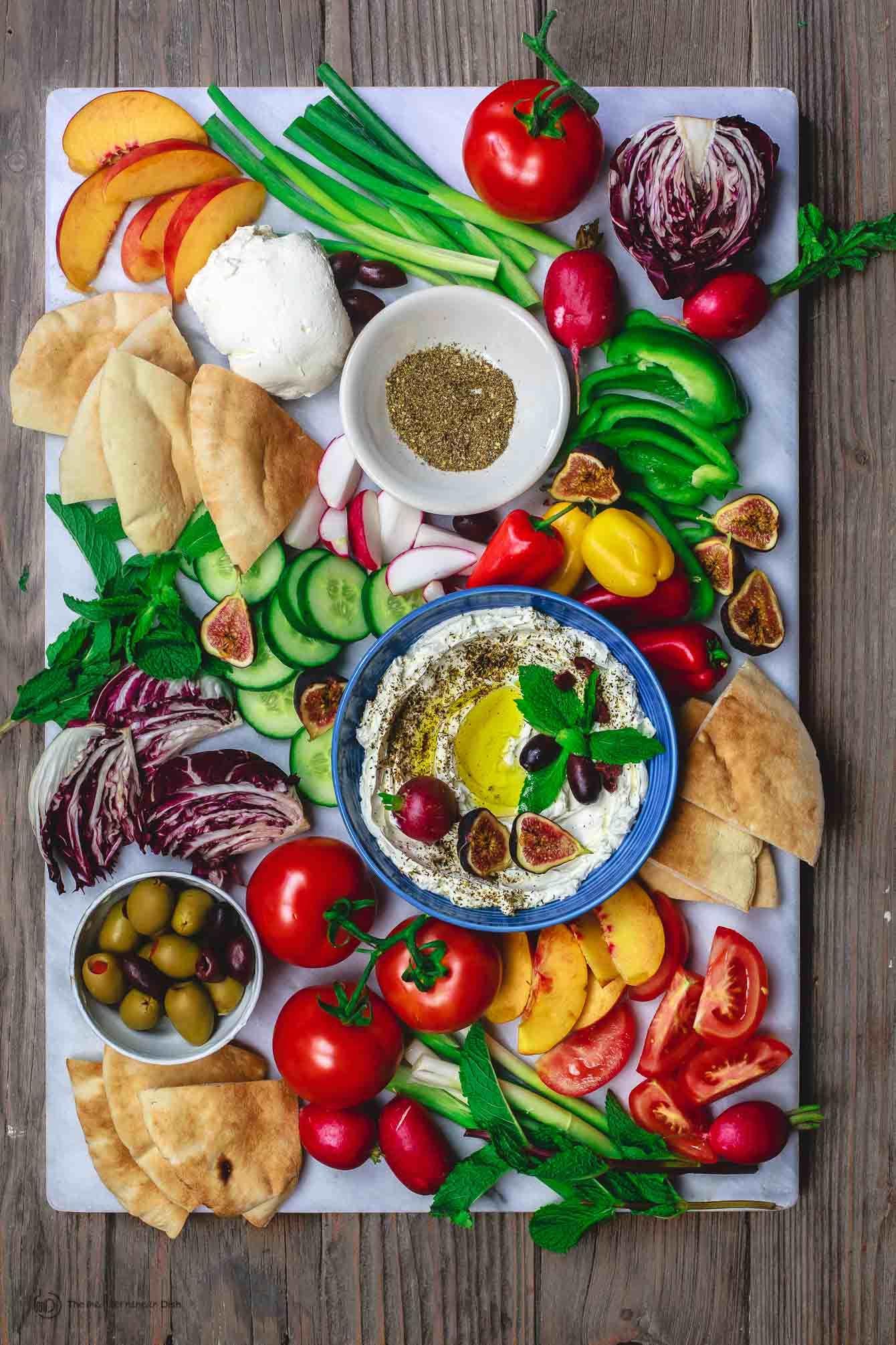 Homemade Labneh Recipe How To Make