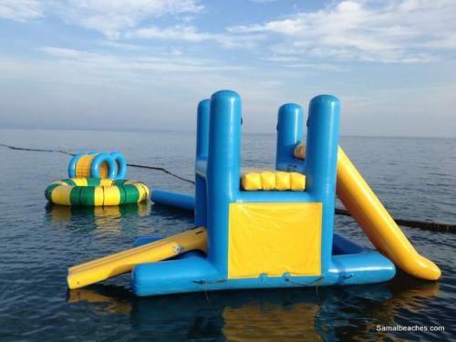 Villa Amparo Beach Resort Davao City Resort Family Vacation