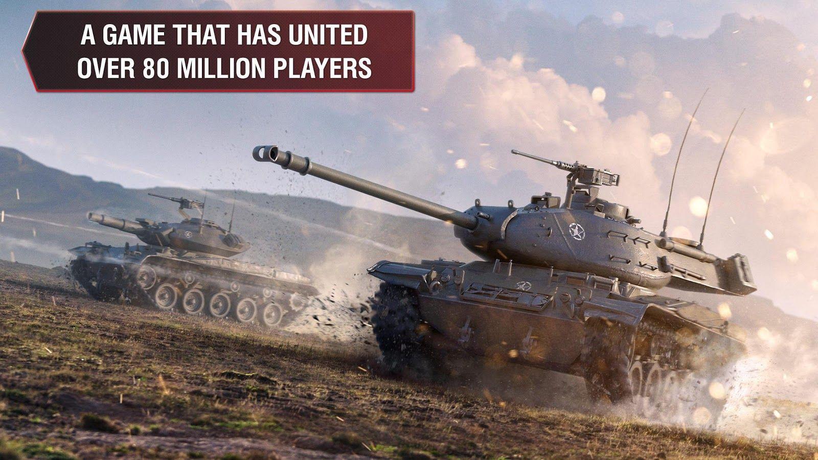 World of Tanks Blitz World of tanks, Tank, World